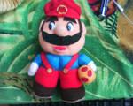Mario Plushy