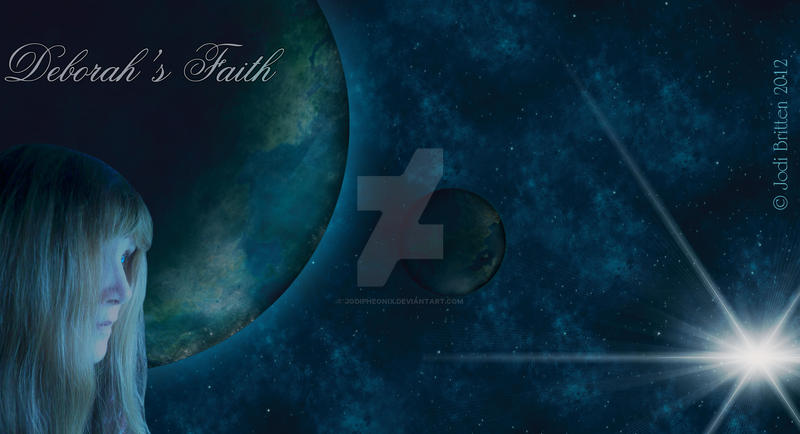 Deborah's Faith by jodipheonix