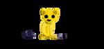 Golden Freddy by FNaF5Evr