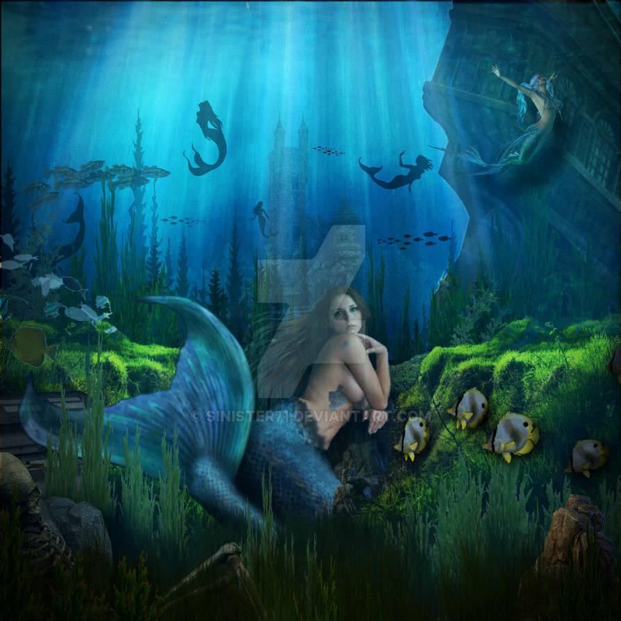 00 A Mermaids Tale 1
