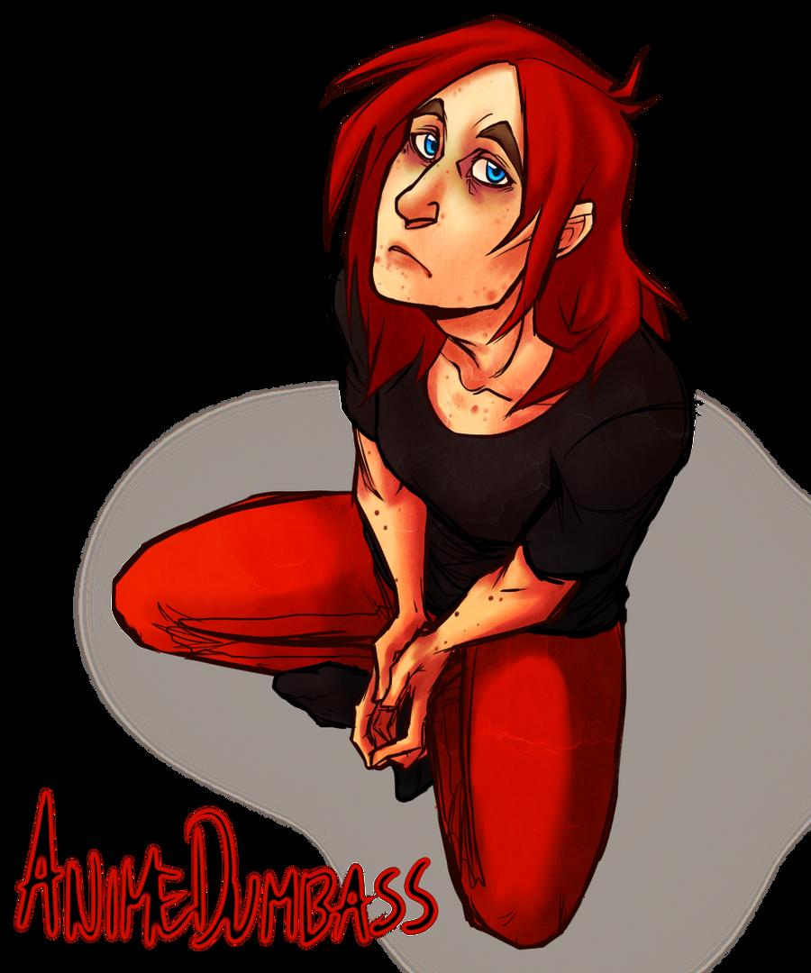 AnimeDumbass's Profile Picture