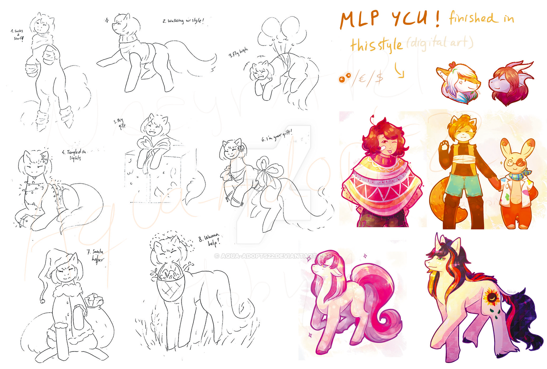 _open_ych__mlp_in_colorful_style___points_euro___by_aqua_adopts22-dcvjtsc.png