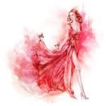 Cinderella by Buithuyan