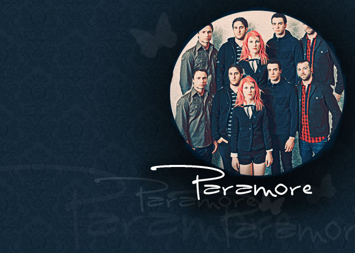 Paramore Wallpaper By Heyriotworld