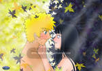 NaruHina_Your Other Half