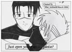 KakaIru 08_Memories 04