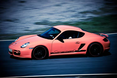 Cayman S No.1 by lundshof