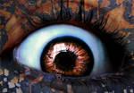 Rusty Eye