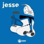 Phase 2 ARC Trooper Jesse