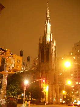 Cathedral at Union Square
