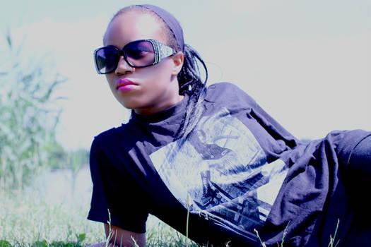 Nadja in the Grass 2