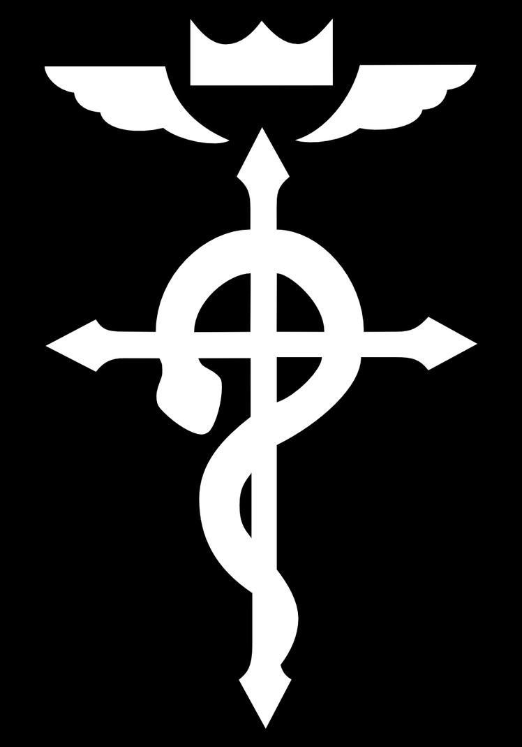 Serpent Cross By Scaler22 On Deviantart
