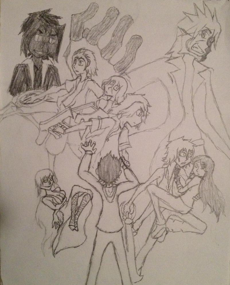 Kingdom Art? by MUTANTS-FOREVER