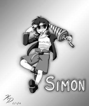 AT for penpencil2 +Simon+