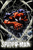 Superior Spider-Man Colors BA ColorBattle2013 by MikeMarsArt