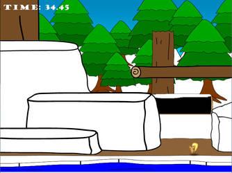 Scrat screenshot