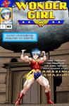 MC Amazing Amazon #1 by OrionPax09