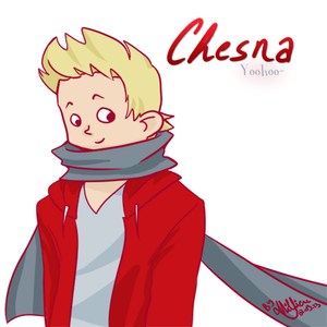 Chesna