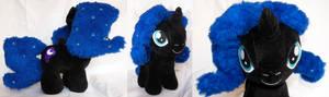 Luna - Chibi/Filly Plush