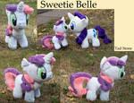 Sweetie Belle - Plush