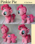 Pinkie Pie - Chibi/Filly Plush