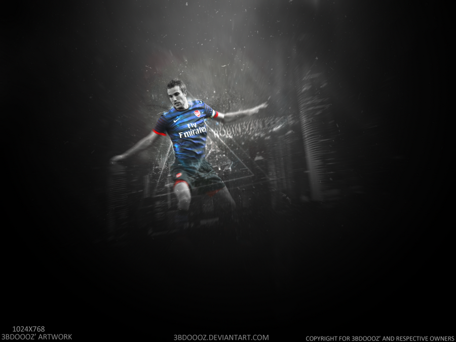 RVP Wallpaper by 3bdoooz