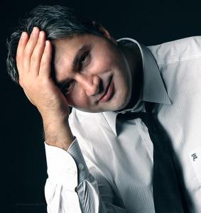 alidzr's Profile Picture