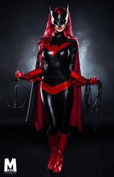 C2E2 2016 - Batwoman Kate Kane
