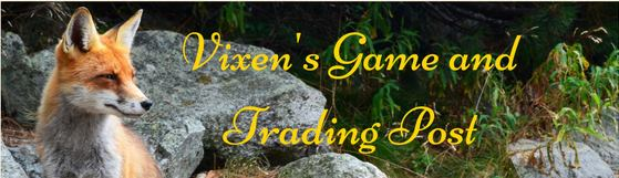 Vixen's Post Banner for a group by Snowdog367