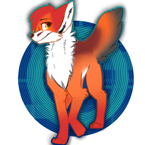 Soky For Hoart-Fox :3 by Samiraz