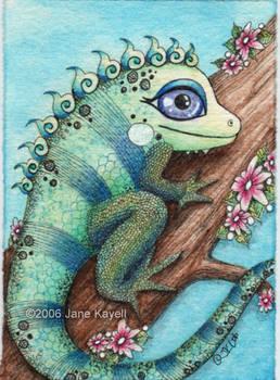 Ivana Iguana
