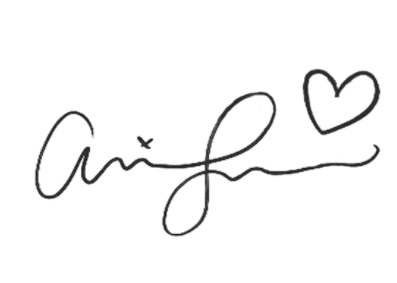 Firma Png De Ariana Grande By Emefanatica On Deviantart
