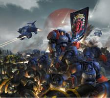 2014 Warhammer by JiHunLee