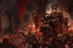 Battletome : Khorne Bloodbound