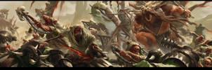 2015 warhammer AOS