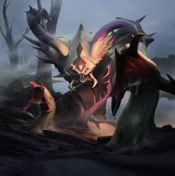 Artifact - Sow Venom