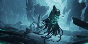 Legends of runeterra - Ethereal Remitter