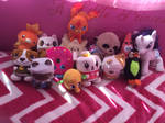 Plushie collection 2
