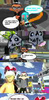 The rise of Inkclone and Issac page 10 by CuteYoshiLover