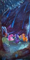 My World by Tridgeon