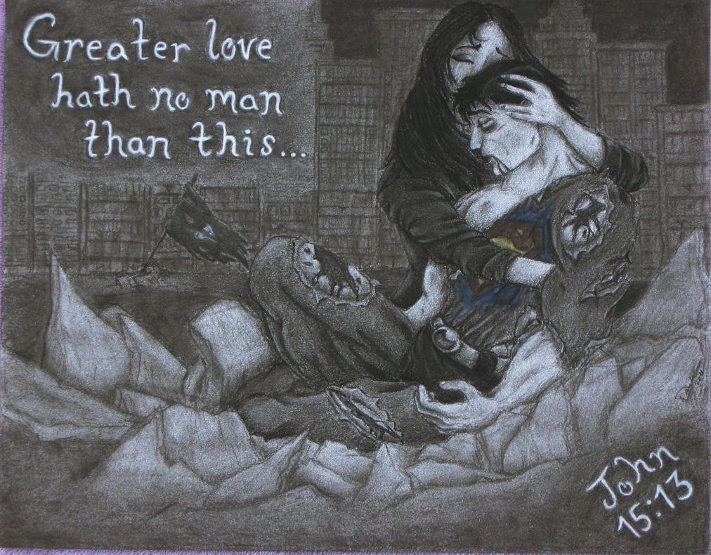greater love hath no man than this by librarian byday on