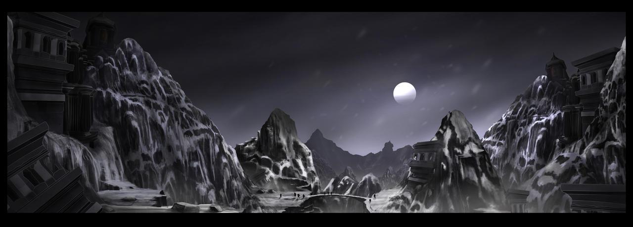 Daybreak Updated by Wolfgan
