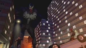 Venom's Rise