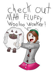 Check out my Wooloo pt 1