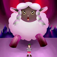 Check out my Wooloo pt 2