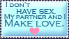 .:Make Love Stamp:. by Busoni