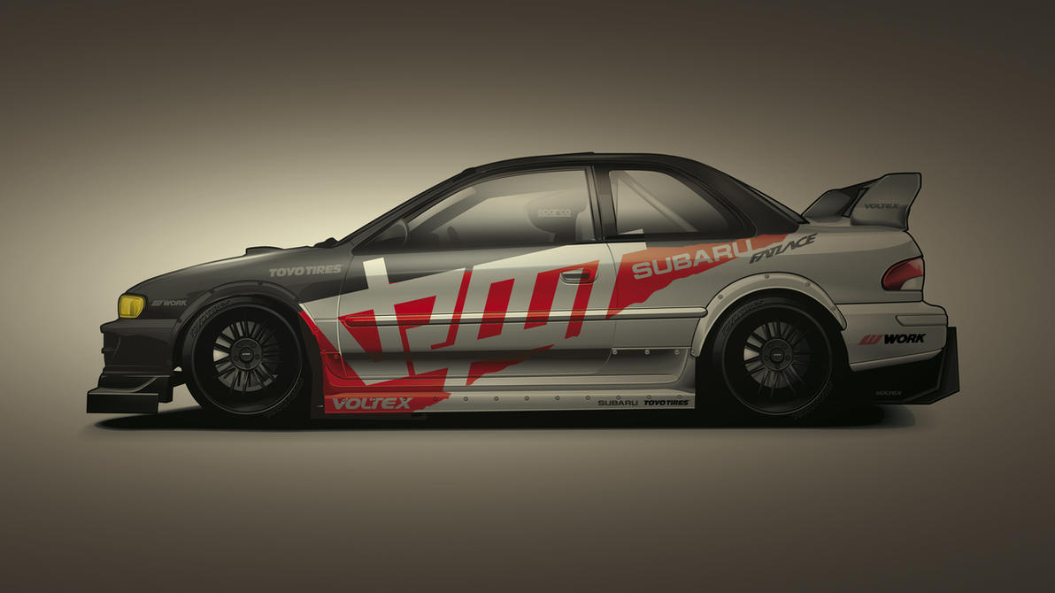 View Topic 1 24 Subaru Impreza Jgtc Inspired
