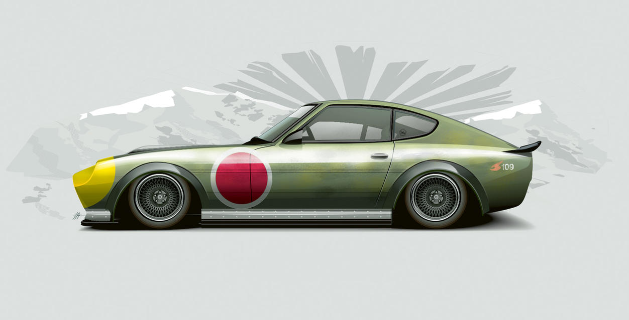 280z fh/ps by depot-hdm
