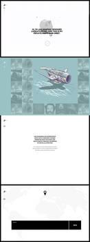 Webdesign Portfolio by depot-hdm