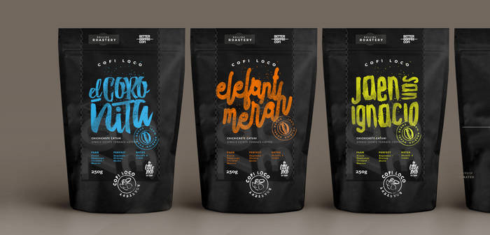 cofi loco packaging